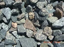 Dresser Trap Rock Boulders by Stafford Trucking U0026 Aggregate