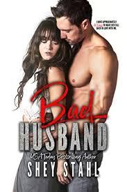 Bad Husband Shey Stahl Read Online Ebook Free