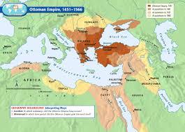 map of ottoman empire 1900 Google Search