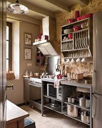 Small Rustic Kitchen Ideas