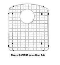Blanco Sink Grid 18 X 16 by Blanco Sink Grid Ebay
