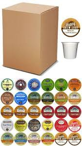 30 Count Top Brand Coffee Tea Cider Hot Cocoa And Cappuccino K