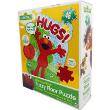 Walmart Elmo Adventure Potty Chair by Sesame Street Elmo Big Hug Floor Puzzle With Sound Walmart Com