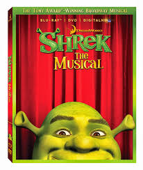 Laughter On The 23rd Floor Dvd by Chiil Mama Shrek The Musical Deluxe Edition Blu Ray And Dvd Out Now