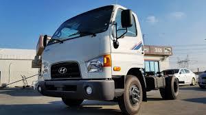 100 Hyundai Truck 2017 HD65 30L Diesel Light Raseal Motors Fzco