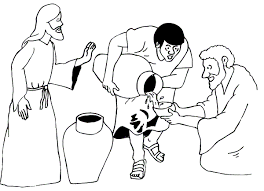 Bible Story Coloring Pages Reproducible Childrens Books My Book Shirley Dobson