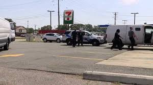 100 Armored Truck Jobs Man Robs Armored Truck Of Around 100000 At Clinton Township 7Eleven