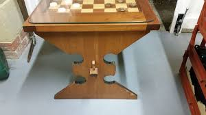 1960s Vintage Chess And Draught Table In Epping Forest For ... The Best Of Sg50 Designs From Playful To Posh Home 19th Century Chess Sets 11 For Sale On 1stdibs Amazoncom Marilec Super Soft Blankets Art Deco Style Elegant Pier One Bistro Table And Chairs Stunning Ding 1960s Vintage Chess And Draught In Epping Forest For Ancient Figures Stock Photo Edit Now Dollhouse Mission Chair Set Tables Kitchen Zwd Solid Wood Small Round Table Sale Zenishme 12 Tan Boon Liat Building Fniture Stores To Check Out Latest Finds At Second Charm Bobs