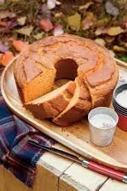 Nordic Ware Pumpkin Cake Pan Recipe by Fall Cake Recipes Southern Living