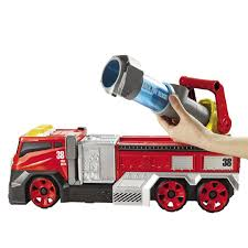 Matchbox Superblast Firetruck | The Warehouse Matchbox Cargo Controllers Dump Truck Fire Engine Gamesplus Mega Ton With White Cab Amazoncouk Toys Games Mattel T9036 Smokey The Talking Transforming Re 50 Engines Matchbox Yfe06 1932 Ford Aa Fire Engine Rmtoys Ltd 1990s 2 Listings Giant Ride On Toy Youtube Superfast Mb18 Ladder Boxed Mib Ebay Hot Wheels 3 2009 Pierce Dash Gathering Of Friends Aqua Cannon Ultimate Vehicle Walmartcom Mission Force With Trucks And Sky Busters