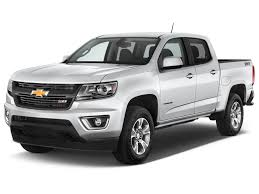 2019 Chevrolet Colorado (Chevy) Review, Ratings, Specs, Prices, And ...