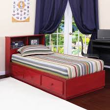 Twin Captains Bed With 6 Drawers by Plans For Twin Captains Bed With Drawers Bedroom Ideas