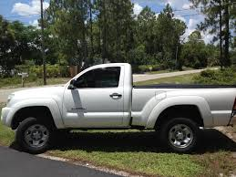 100 Toyota 4 Cylinder Trucks 2006 Tacoma PreRunner 5 Speed The Hull Truth