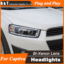 buy chevrolet captiva led headlight and get free shipping on
