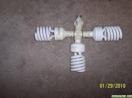 light bulb cfl grow light bulbs tutorial you can easily see how