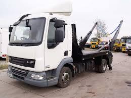 100 Autotrader Truck U K Used Daf S For Sale At Various Daf Lf45 160 Skip