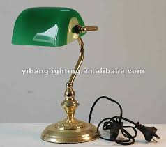 Green Bankers Lamp History by Green Banker Table Lamp Green Banker Table Lamp Suppliers And