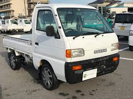 Stock List Of Used Mini Truck For Sale | Japanese Used Cars For Sale ... Mini Trucks For Sale Used 4x4 Japanese Ktrucks Subaru Vks4 Mini Truck Item Df3564 Sold April 4 Vehicl Car Dealership In Ottawa Cars Suvs And A5349 June 27 Midwest Aucti Find Of The Week 1995 Sambar Microvan Autotraderca Inventory 7 Ridiculous Ways You Can Go Camping Your Suv Luther 1992 Suzuki Carry Dump Truck Youtube Ram Launching Midsize Pickup Us