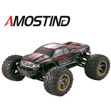 AMOSTING S911 35MPH 1/12 Scale 2.4GHz Remote Control Monster Truck Red-in  RC Cars From Toys & Hobbies On Aliexpress.com | Alibaba Group Rc Adventures Vintage Kyosho Usa 1 Electric 110th Scale Monster Truck Bigfoot Off Road Rc Remote Control 4wd 24ghz Webby Controlled Rock Crawler Gas Powered 30cc Redcat Rampage Xt 15 Scale Trucks Crawling Car 118 Testing Unboxing Smshad Maker Greno Extreme Mainan Red Grave Digger Jam Toy Racing For Best Choice Products 112 24ghz High Speed Black Jc Toys Huge 4x4 120 2wd Offroad Buggy 4 X Radio In Leicester Leicestershire Gumtree
