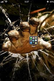 My favorite iPhone wallpaper Bioshock