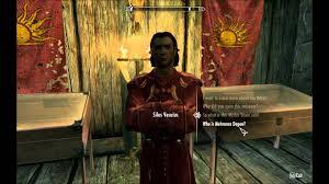 Skyrim Daedric Quests Episode Mehrunes Dagon Part 1 4