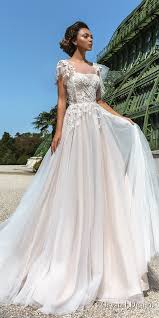 Awesome Short Designer Wedding Dresses