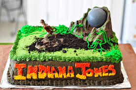 Best Cake Decorating Blogs by Christensen Fam Indiana Jones Party The Food And Cake