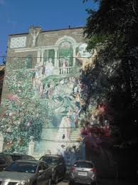 Philly Mural Arts Tour by Beesfirstappearance Page 12
