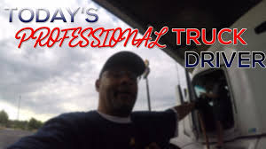 Truckers Thoughts On: Today's Professional Truck Driver W/ J & R ... How We Became Truckers And Got Paid To See America Prompt Express Watertown South Dakota Transportation Service Rwh Trucking Inc Oakwood Ga Rays Truck Photos Music All Transport Allucktrans Twitter Newsletter December 2017pub Driver Jr Schugel Cheeseman Truckdomeus Gordon L Hollingsworth Denton Md Enterprise Julie Olah
