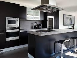 cabinets shaker cabinets black countertops small kitchen