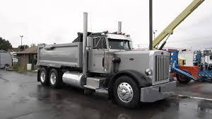 100 Old Peterbilt Trucks For Sale Tri Axle Dump Truck Vocational Truck S