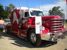 100 Diamond T Truck History FileRestored Sleeper Cabjpg Wikimedia Commons