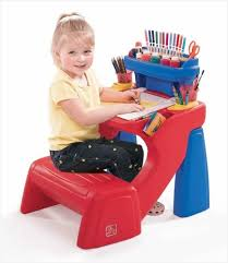 Step2 Deluxe Art Master Desk Instructions by Toddler Art Desk And Chair Best Products Willow Tree Audio