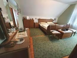 details zu schlafzimmer möbel set 50er jahre