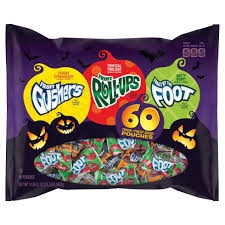 Halloween Candy List by Best New Halloween Candy 2017 Halloween Chocolate U0026 Candies