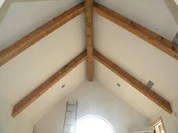 100 Beams On Ceiling David Carpentry Image Portfolio Coffered SFaux