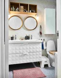 ikea bathroom ideas for small spaces 12 functional and