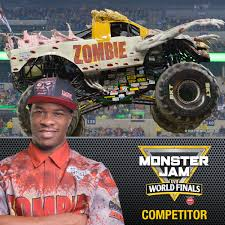 100 Biggest Monster Truck Jam World Finals XVII Competitors Announced Jam