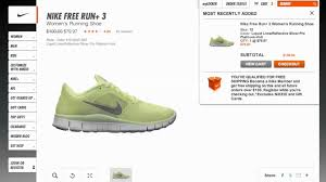 Nike Promo Code by Nike Code 2013 How To Use Promo Codes And Coupons For