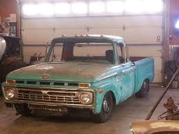 66 Ford F100 & 2004 Crown Vic Body Swap | Hot Rods I Like ... 66 Ford F100 1960s Pickups By P4ul F1n Pinterest Classic Cruisers Black Truck Car Party Favors Tailgate Styleside Dennis Carpenter Restoration Parts 1966 F150 Best Image Gallery 416 Share And Download 19cct14of100supertionsallshows1966ford Hot F250 Deluxe Camper Special Ranger Enthusiasts Forums Red Rod Network Trucks Book Remarkable Free Ford Coloring Pages Cruise Route In This Clean Custom 1972 Your Paintjobs Page 1580 Rc Tech Flashback F10039s New Arrivals Of Whole Trucksparts Or