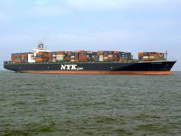 100 Atlantic Trucking Maritime Transport Wikipedia