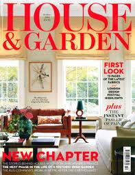 100 House And Home Magazines Canada Garden Magazine