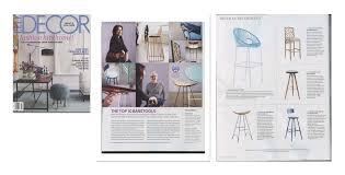 Home Decor Magazine Canada by Innit Designs