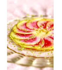 midi en recette de cuisine radis chez cuisine cagne trop bon