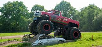 100 Moster Trucks Awesome Monster Truck Experience Monster Off Road Driving