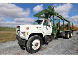 1990 Ford Bucket Trucks / Boom Trucks For Sale ▷ Used Trucks On ...