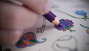 What Are The Health Benefits Of Coloring Books For Adults