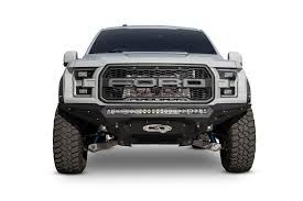 2017-2018 FORD RAPTOR STEALTH FIGHTER WINCH FRONT BUMPER - Foutz ... Front Bumpers 52017 Ford F150 Iron Cross Push Bar Bumper Review Enforcer 2017 F250 F350 Rogue Racing Vpr 4x4 Pd136sp6 Ultima Truck Toyota Fortuner Seris 2012 The 3 Best For Youtube Prerunner Line Rpg Offroad Ranger Mc 2016 Pickup Truck Accsories And Autoparts By F2f350 Signature Series Heavy Duty Base Winch 72018 Ford Raptor Stealth R Front Bumper Foutz Motsports Llc Warn On Sale Bumperstock Stylize Or Replace With Aftermarket Ones