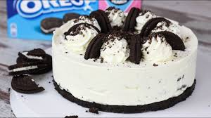 oreo torte ohne backen i no bake oreo cake