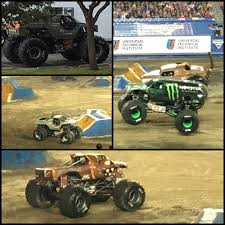 100 Monster Truck Oakland Jam SeaWorld Mommy
